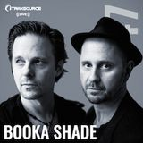 Traxsource Live with Booka Shade