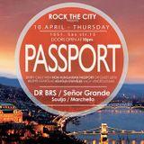 Dr Brs - Passport0410PromoMiniMix