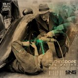 SNASH NG - TECHNODOPE VOL 1.