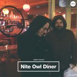 Chris E Pants & Alex Burkat - Nite Owl Diner mix