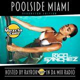 In da Mix - Radio [Poolside Miami Edition]