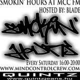 Smokin' Drumz Presents The Smokin' Hours Radio Show 1st Birthday Session Part 2 By Blade & TNB