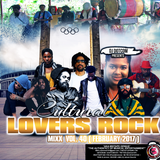 DJ DOTCOM_CULTURAL LOVERS ROCK_MIX_VOL.40 (FEBRUARY - 2017)