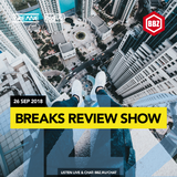 BRS142 - Yreane & Burjuy - Breaks Review Show @ BBZRS (26 Sept 2018)