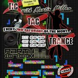 Tic Tac Trance #094 with Martin Mueller