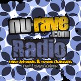 Dj Nitr8 Nu-Rave radio 5th aug 11