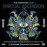 WE LOVE AFRICAN HOUSE vol.4 - SPIRITUAL ASCENSION