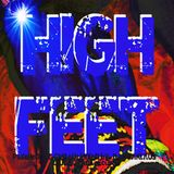 HIGH FEET - Psychedelic Chillout Mixed By - Dj.GoaKlaus (Zaubertrank.Rec)