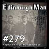 Edinburgh Man #279