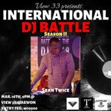 International Battle of the DJs Season 2 - DJ Sean Twice