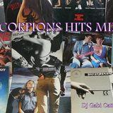 SCORPIONS HITS MIX  -DJ GABI CATTANEO
