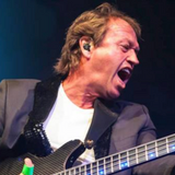 Mark King from Level 42 - Feelgood Favourites from the 1980s