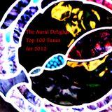 Aural Delights Podcast #07 - Best Of 2012 - Nos 66-31