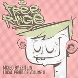 Local Produce Volume 8 - ZEITLIN