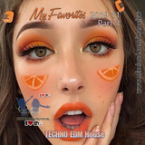 My Favorites 2019 11 Part 3 Techno EDM House