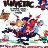 carry on kinetic @ the drome dj vibes & livelee