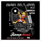 Black Belt Jams #31
