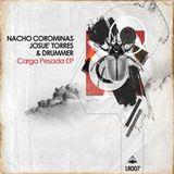 Nacho Corominas-54 Lines(Original mix)