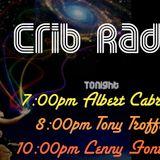 Tony Troffa Crib Radio Part I Mix for Jay Negron Funk Soul Disco Rare Groove