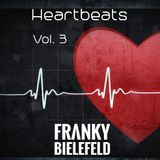 HeartBeats Vol. 3 - Franky Bielefeld