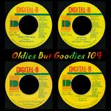 Oldies But Goodies 109 ~ Rastfm ~ 15/03/2019