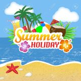 Summer Mix (Time To Party) 2015 By Dj Sniki