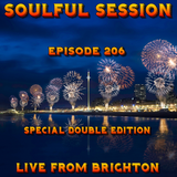 Soulful Session, Zero Radio 30.12.17 (Episode 206) LIVE From Brighton with DJ Chris Philps