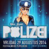 POLIZEI DJ CONTEST - DIRTY TWATZ