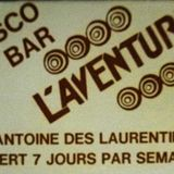 L'AVENTURE 12 JUILLET 1980 (LIVE) Mix Dj Delo 29 Juiilet 2017.mp3