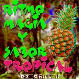 Ritmo Magia y Sabor Tropical