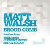 Matt Walsh - Summer Mix 2010