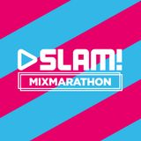 Chocolate Puma LIVE @ Mix Marathon XXL ADE 2018 SLAM!FM (19.10.2018)
