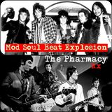 Pharmacy 25 - Small Faces / Faces / Rolling Stones Keyboardist - Ian McLagan