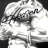 Heaven Fri 4 Sep 1987 - Mixed by Andrew Wood