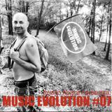 MUSIC EVOLUTION #07