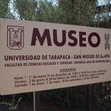 Entrevista al Seremi de Gobierno Don Fernando Ossandon: Tema: MUSEO CHINCHORRO Y CENTRO CULTURAL