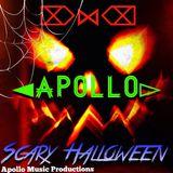 Scary Halloween (EDM Mix) (DJ JuanPablo D) (31/10/2015)