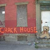 Crack house tales volume1