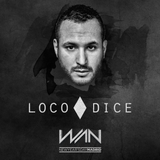 Loco Dice Live Music Is Revolution Space Ibiza 12-08-2014