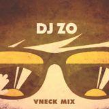 The VNECK mix
