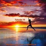 Adel Ryad Presents Sensation Of  Trance 2012 Episode 10