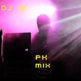 DJ W - PK MIX