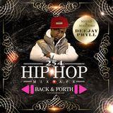Dj Phyll - Kenyan 254 Hip Hop {Back & Forth}