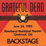 Lighthouse - Grateful Dead Today In History - June 24th