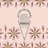 SOUL OF SYDNEY #200: DJ Mo'Funk feat. Sergio Selim (Live Voice Box) - Ice Cream Dreams (Messina Mix)