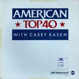 American Top 40 with Casey Kasem - August 30th 1986