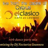 R & B DANCE PARTY BY DJ NECTARIOS IOANNOU