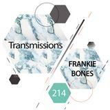 Frankie Bones - Transmissions 214