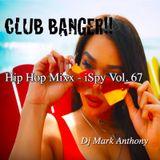 iSpy Mixtape Vol 67