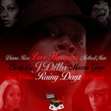J Dilla ft Mary J Blige, Diana Ross, Marvin Gaye, Method Man and CL Smooth